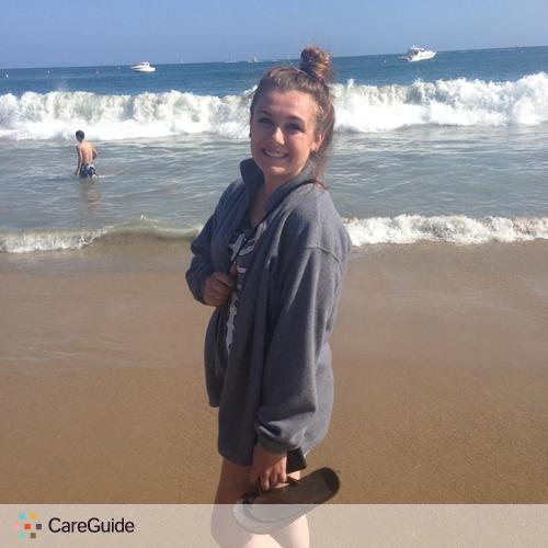 Child Care Provider Haley Deskins's Profile Picture