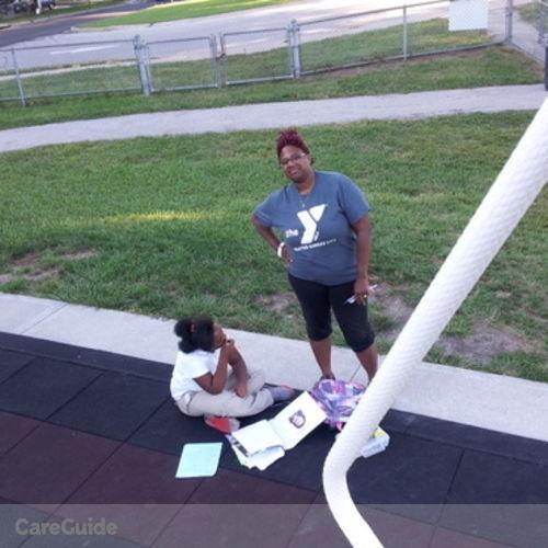 Child Care Provider Shera Myrick's Profile Picture