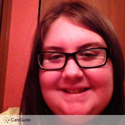 Child Care Provider Ashliee Helf's Profile Picture