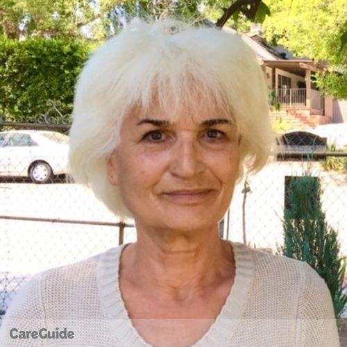Housekeeper Provider Nela V's Profile Picture