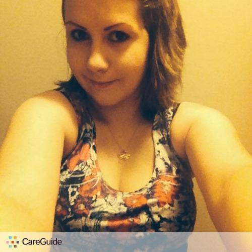 Housekeeper Provider Serena Klassen's Profile Picture