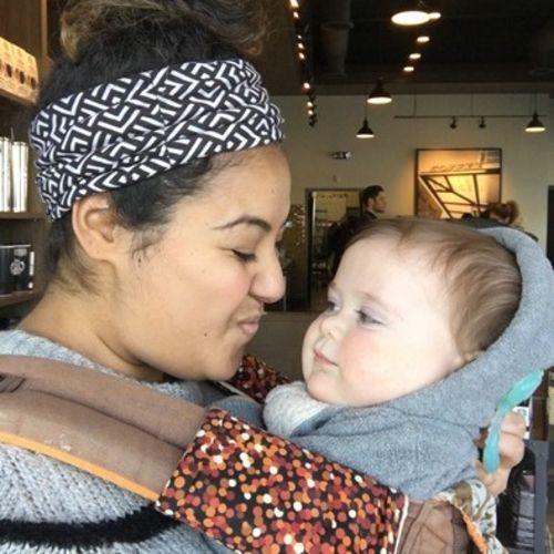 Canadian Nanny Provider Layla H's Profile Picture