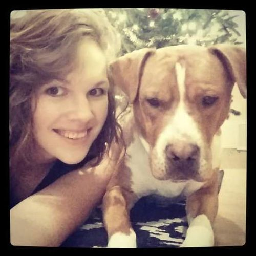 Pet Care Job Anne Baltren's Profile Picture