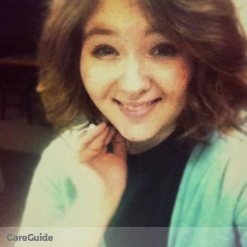 Child Care Provider Natalie B's Profile Picture