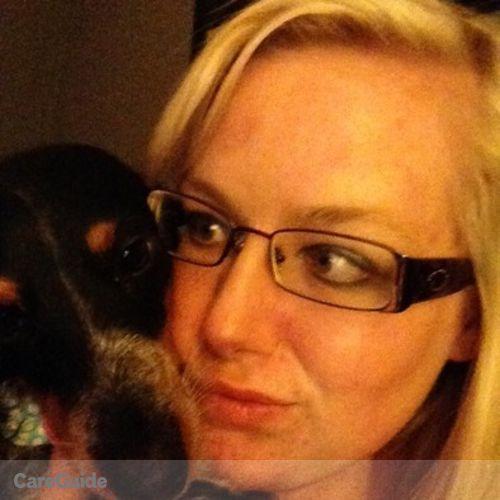 House Sitter Provider Lauren Gorentz's Profile Picture
