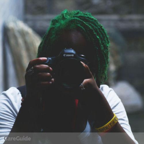 Photographer Job Kenyetta M's Profile Picture