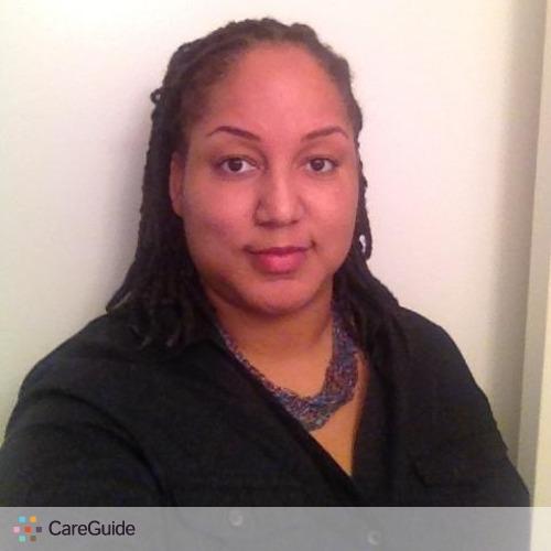 Child Care Provider Mareeka Edwards's Profile Picture