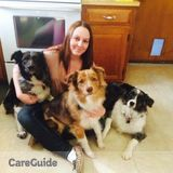 Pet Sitter Job in Hampton