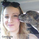 Dog Walker, Pet Sitter in Staunton