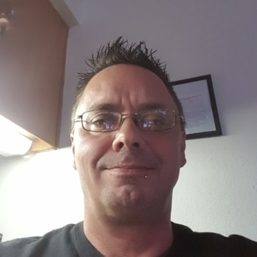 House Sitter Provider Michael Critchley's Profile Picture