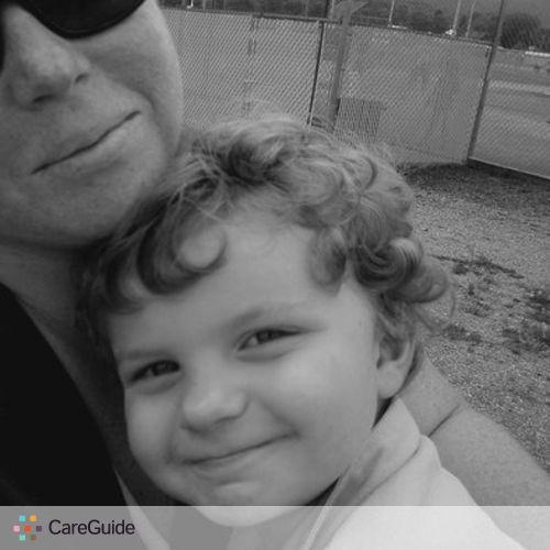Child Care Provider Kristen L's Profile Picture