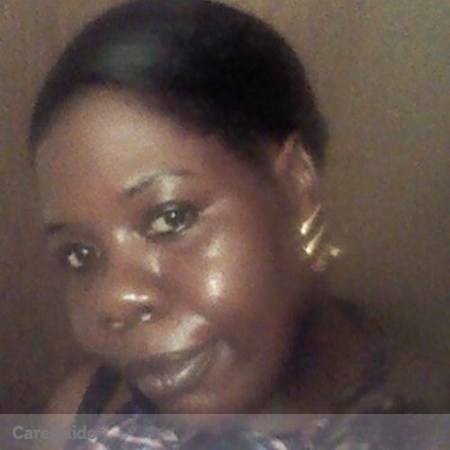 Housekeeper Provider Caliente Taylor's Profile Picture