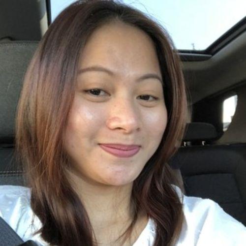 Elder Care Provider Belle R's Profile Picture