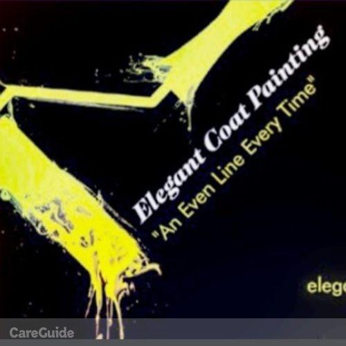 Painter Provider Davison Lima's Profile Picture