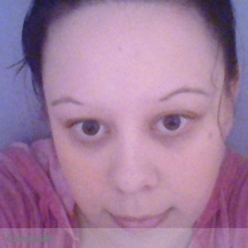 Child Care Provider Amanda Parten's Profile Picture