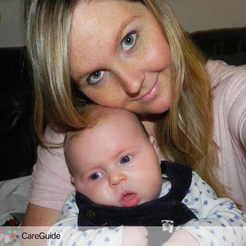 Child Care Provider Amber D's Profile Picture