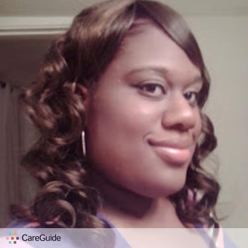 Child Care Provider Tracey P's Profile Picture