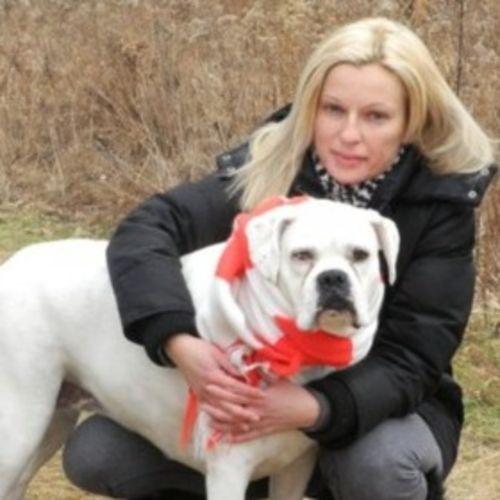 Pet Care Provider Natalia Eva's Profile Picture