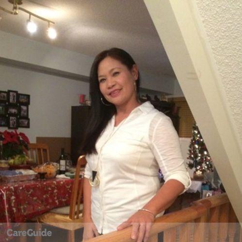 Canadian Nanny Provider Liberty Frondoza's Profile Picture