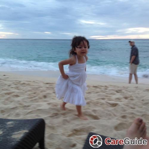 Child Care Job Natsuko Murakami's Profile Picture