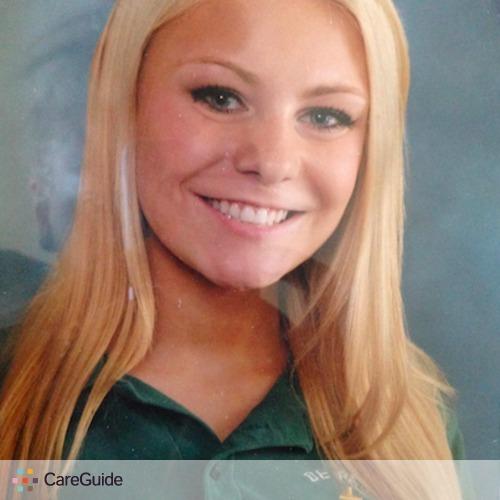 Child Care Provider Allyson Moore's Profile Picture