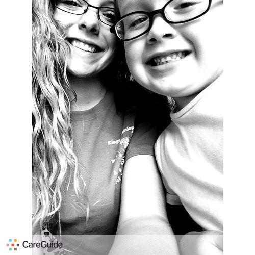 Child Care Provider Danielle McGee's Profile Picture
