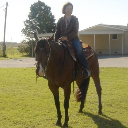 Pet Care Provider Karen Gilbert's Profile Picture