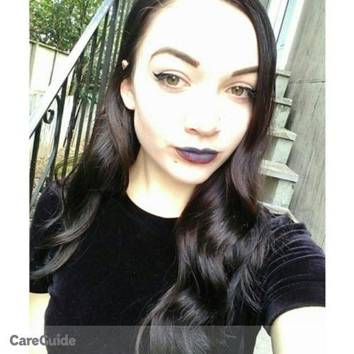 Housekeeper Provider Talia Richmond's Profile Picture
