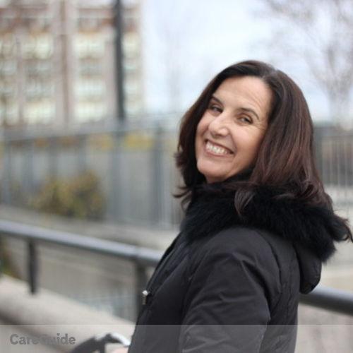 Housekeeper Provider Marushka Georgieva's Profile Picture