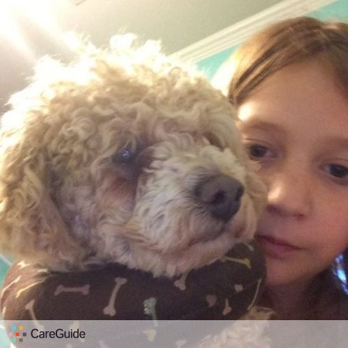 Pet Care Provider Rachel Gordon's Profile Picture