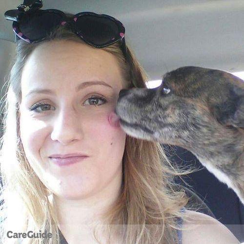 Pet Care Provider Callie Turner's Profile Picture