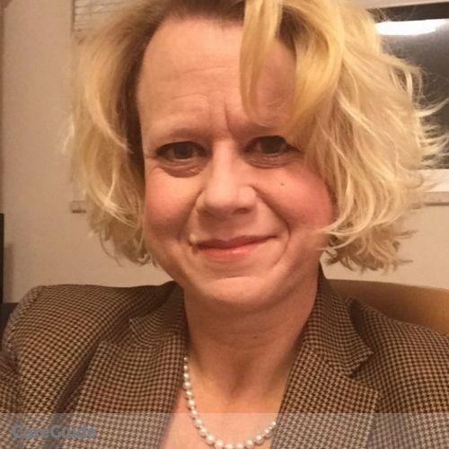 Child Care Provider Rhea Young's Profile Picture