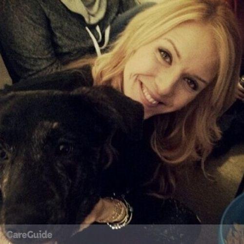 Pet Care Provider Danielle Morris's Profile Picture