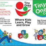 Babysitter, Daycare Provider in Fountain Valley