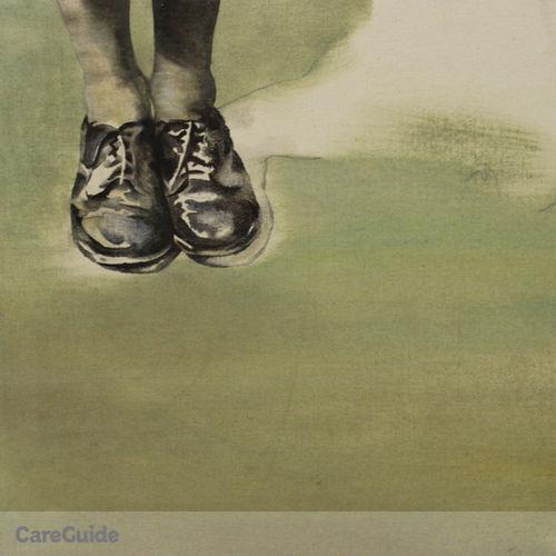 Child Care Provider Nadia Corridan's Profile Picture