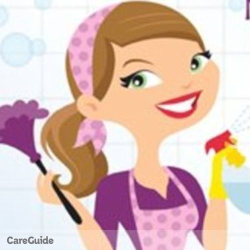 Housekeeper Provider Michelle C's Profile Picture