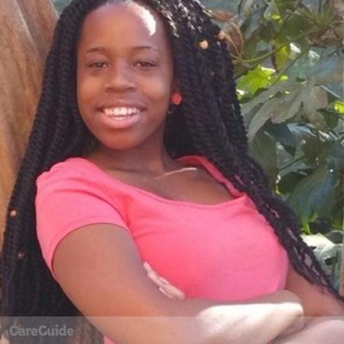 Child Care Provider Nia E's Profile Picture