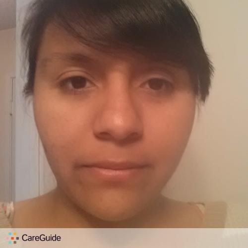 Housekeeper Provider Kelsey Hernandez's Profile Picture