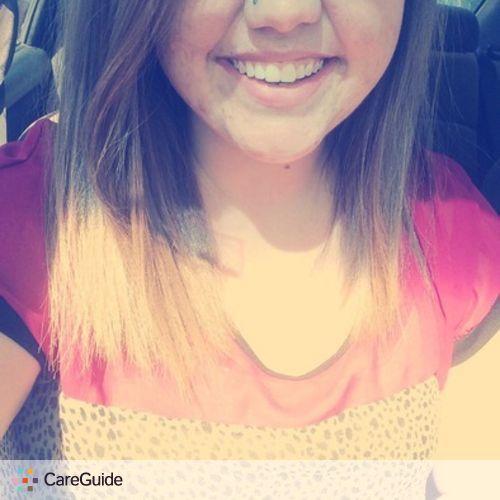 Child Care Provider Ashley Burt's Profile Picture