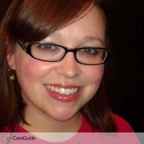 Pet Care Provider Stephenie Girault's Profile Picture