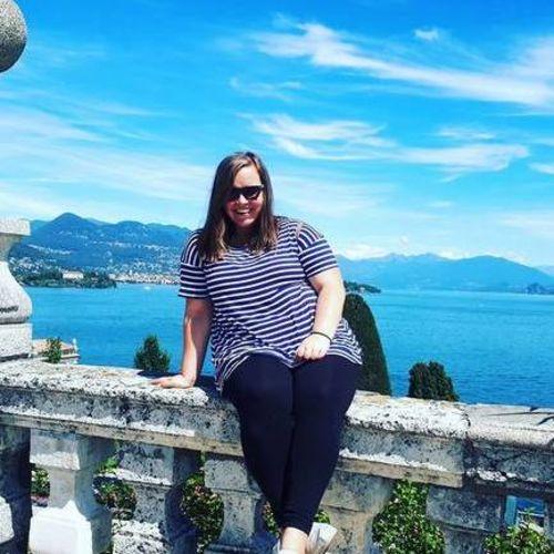 Canadian Nanny Provider Michelle S's Profile Picture