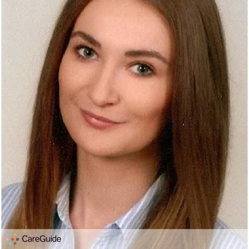 Child Care Provider Mariola G's Profile Picture