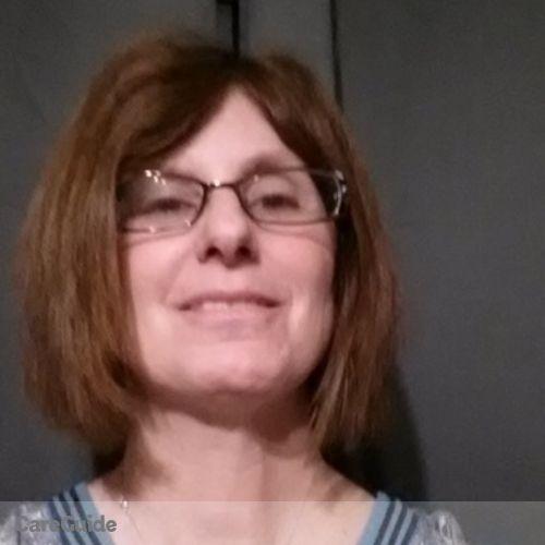 Housekeeper Provider April Vela's Profile Picture