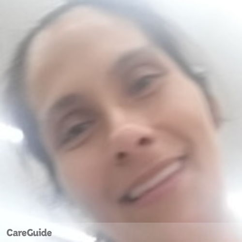 House Sitter Provider RoseMary Martinez's Profile Picture