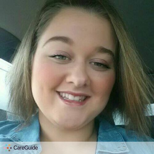 House Sitter Provider Melina H's Profile Picture