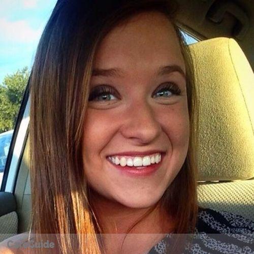 Child Care Provider Alyssa C's Profile Picture