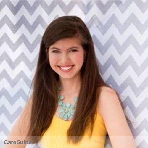 Pet Care Provider Kristen White's Profile Picture