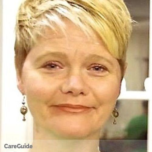 Pet Care Provider Sally C's Profile Picture