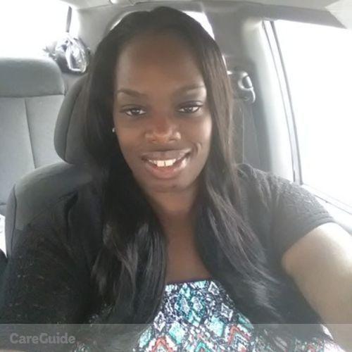 Child Care Provider Danielle Lumpkin's Profile Picture