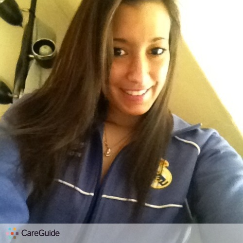 Child Care Provider Emma MacNamee's Profile Picture